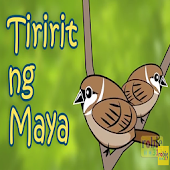 Pinoy Tiririt ng Maya Song
