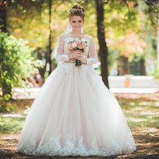 Wedding photographer Evgeniy Golovin (Zamesito). Photo of 26.08.2018