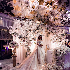 Wedding photographer Elnur Eldaroglu (boying18). Photo of 27.03.2018
