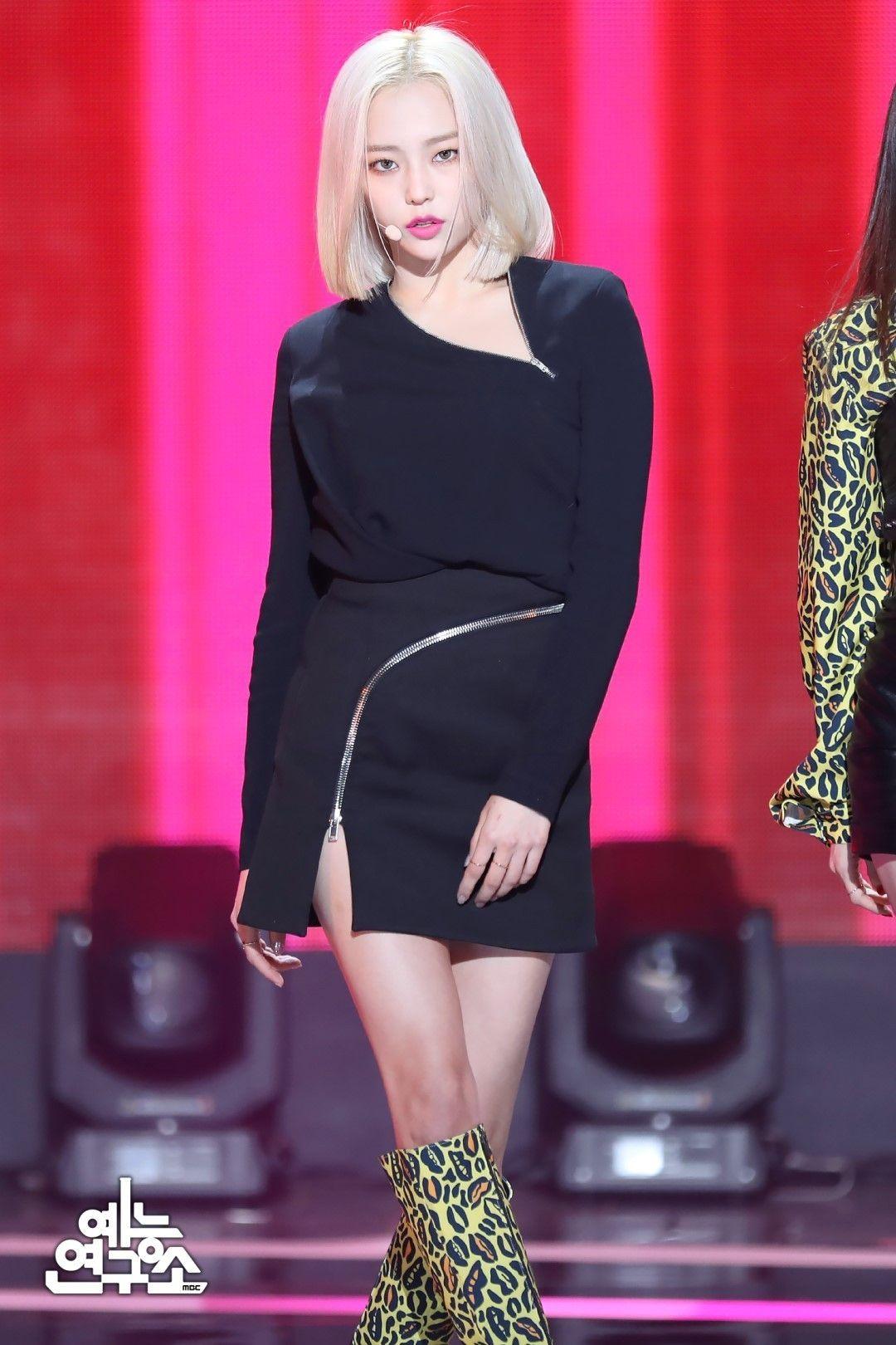 yeeun black 27