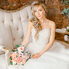 Wedding photographer Mariya Aprelskaya (MaryKap). Photo of 20.07.2017