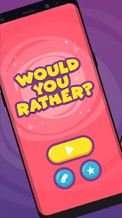 Would You Rather...? All Ages for PC-Windows 7,8,10 and Mac apk screenshot 5