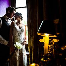 Hochzeitsfotograf David Hallwas (hallwas). Foto vom 08.06.2017