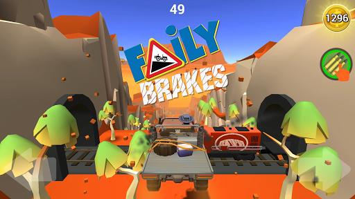Faily Brakes  trampa 1