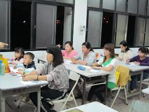 Photo: 20111129頭屋行動教室-大陸與外籍配偶識字班001