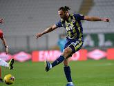 Vedat Muriqi rejoint la Lazio