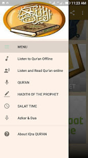 iQra Quran for PC-Windows 7,8,10 and Mac apk screenshot 1