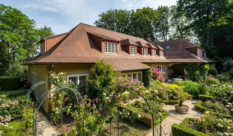 Maison avec terrasse Woluwe-Saint-Pierre
