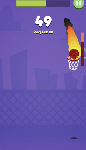 Dunk - screenshot