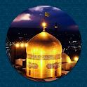 پخش زنده حرم امام رضا icon