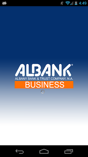 Albany Bank Trust – Business