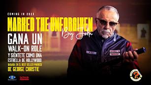 Imagen promocional de la campaña para visitar el rodaje.