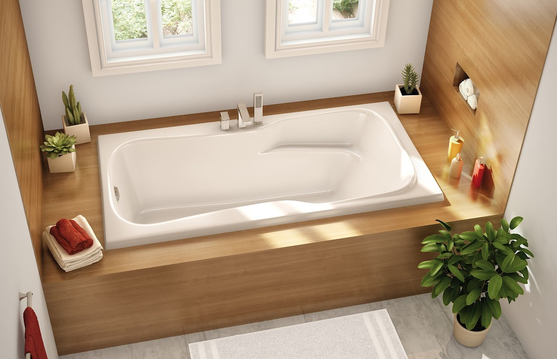 kamar mandi, Cuka Dan Baking Soda Mampu Bersihkan Kamar Mandi Dalam Sekejap