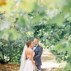 Wedding photographer Marina Kovsh (Shvok). Photo of 01.10.2018