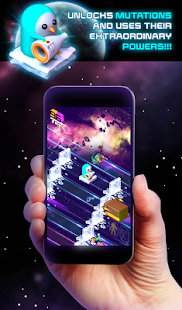 Crossy Space - screenshot thumbnail