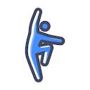 Zumba Fitness, Palam, New Delhi logo
