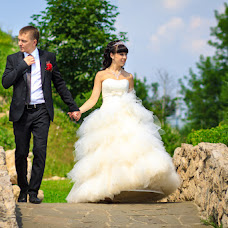 Wedding photographer Ilya Sharikov (sharikov). Photo of 04.01.2014