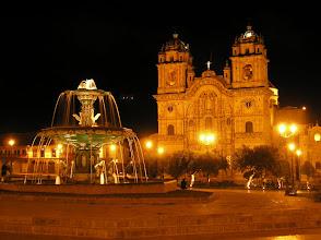 Photo: Cusco, PERU