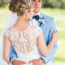 Wedding photographer Vladimir Gumarov (Gumarov). Photo of 03.09.2017