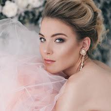 Wedding photographer Darya Maslyuk (MaslyukDarya). Photo of 28.02.2017