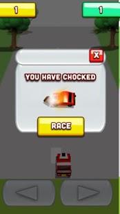 Race Day - náhled