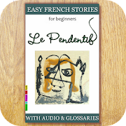 Easy French Stories for Beginners, Le Pendentif