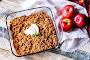 Cinnamon Apple Crisp Recipe