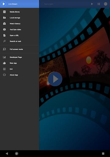 Live Player Pro  screenshots 10