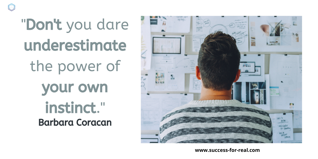 365 Success Quotes For Motivation - Picture Quote By Barbara Coracan