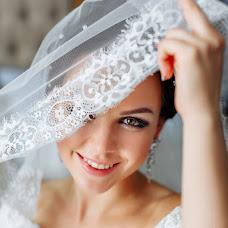Wedding photographer Elena Chamrysova (helenach). Photo of 20.05.2016