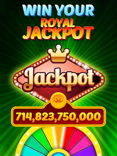 Royal Casino Slots - Huge Wins 2.23.0 screenshots 10
