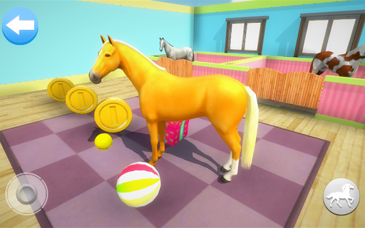 Horse Home screenshots 12