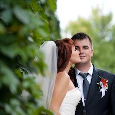 Wedding photographer Nataliya Dorokhina (Nfbiruza). Photo of 02.06.2014