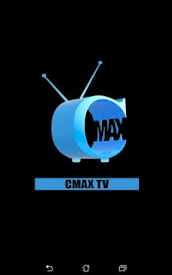 CMAX TV- screenshot thumbnail