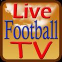Live Football TV & Live Score icon