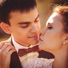 Wedding photographer Valeriy Baev (Baev). Photo of 02.03.2015