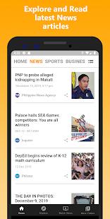 Philippine Daily News for PC-Windows 7,8,10 and Mac apk screenshot 1