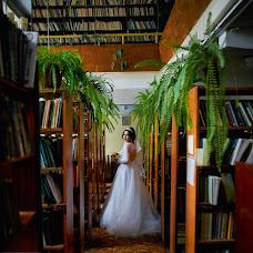 Wedding photographer Aleksey Boroukhin (xfoto12). Photo of 11.01.2018