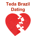Teda Brazilian Dating & Love icon