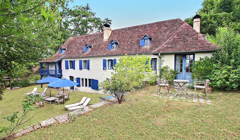 Maison avec terrasse Salies-de-bearn