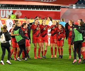 "Jana Coryn analyse l'évolution du foot féminin belge : ""Nous avons besoin d'ambassadrices"""