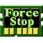 Force Stop now icon