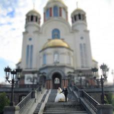 Wedding photographer Ilona Trushkova (zadorr). Photo of 07.12.2012
