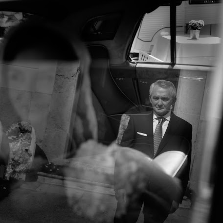 Wedding photographer roberto napoli (robertonapoli). Photo of 24.02.2016