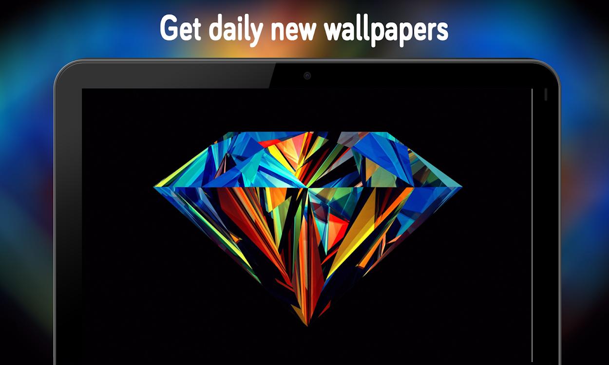 Abstract Wallpaper 4k Android Aplicaciones Appagg