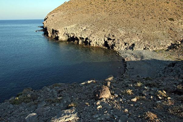 Parque Natural Cabo de Gata-Níjar.