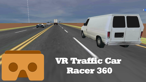 VR Traffic Car Racer 360 1 screenshots 1