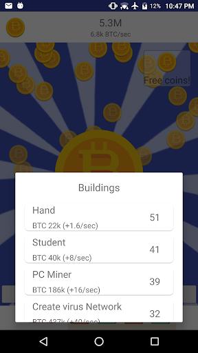Bitcoin mining farm simulator  screenshots 2
