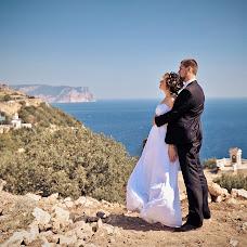 Wedding photographer Elena Lavrenteva (Elenlav). Photo of 12.02.2014