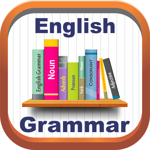 English Grammar Book Offline: Learn and Practice APK Cracked Download